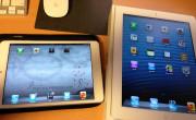 Sammenligning: Google Nexus 10 vs iPad (4th Generation)