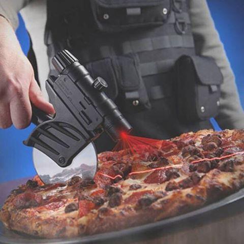 Pizzaskærer til drengerøven