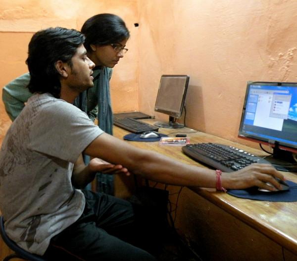 Digital træningspartner