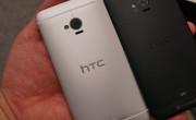 Sammenligning: HTC One Mini Vs. HTC One