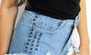 Shorts der holder din smartphone tør