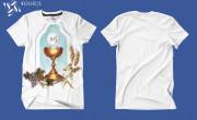 Den pletfrie T-shirt