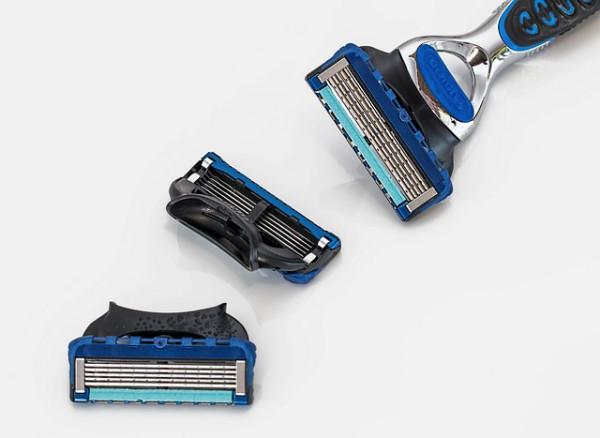 Nu kan udgiften til barbering halveres