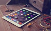 iPad er den mest populære tablet