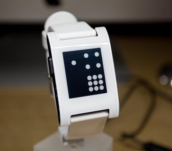 Smartwatch er et godt hjælpemiddel i hverdagen