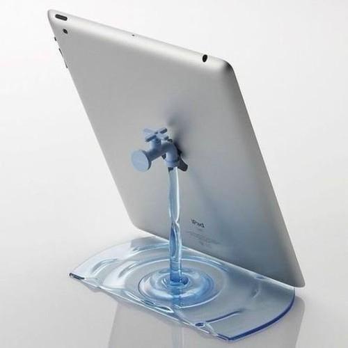 iPad holder til bilen