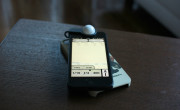 Luxi Light Meter Attachment til iPhone 5