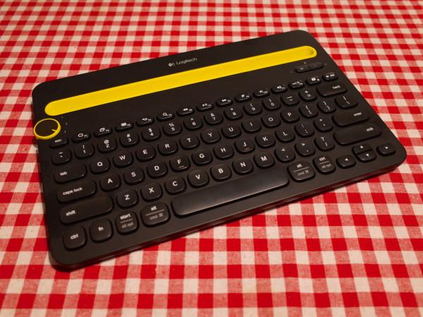 Kanex Multi Tastatur