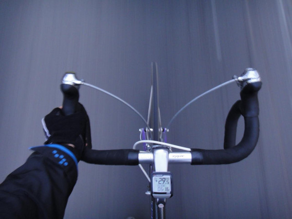 Handskerne der revolutionerer dine cykelture