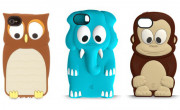 Fem fede covers til iPhone 5