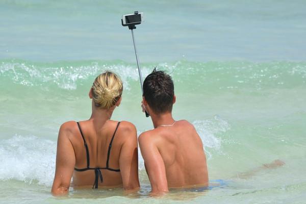 Selfie? Her er den perfekte gadget
