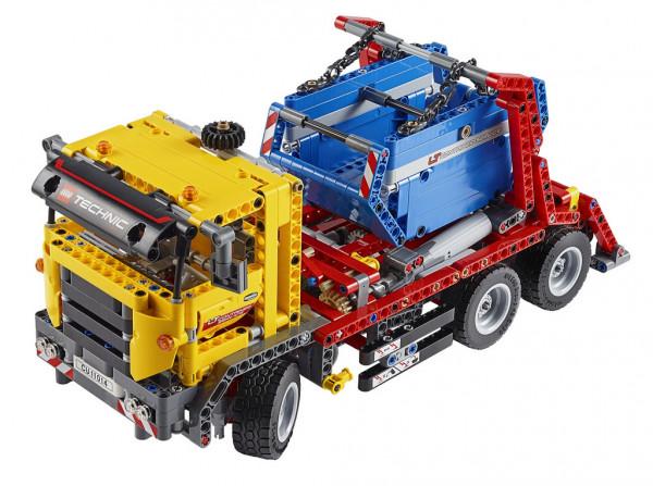 Lego technic – fede gadget der giver hjernegymnastik