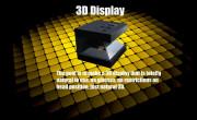 3D holografisk display, ny teknologi der vil revolutionere