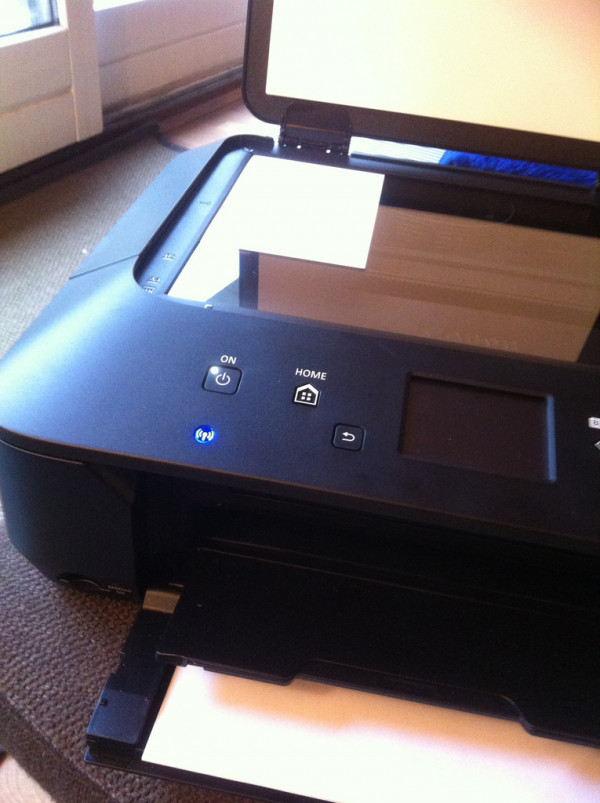 Sådan vælger du den bedste printer