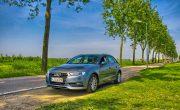 Køb en brugt Audi A3 med smarte nye gadgets