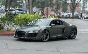 Realisér drømmen om en brugt Audi R8