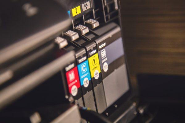 Ny toner til printer giver flotte udskrifter